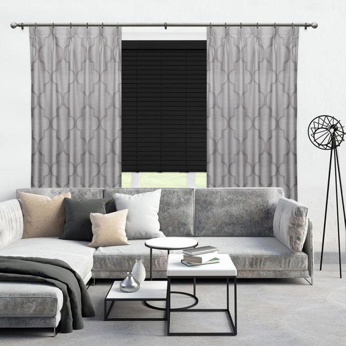 Designer Drapes/Curtains 5551