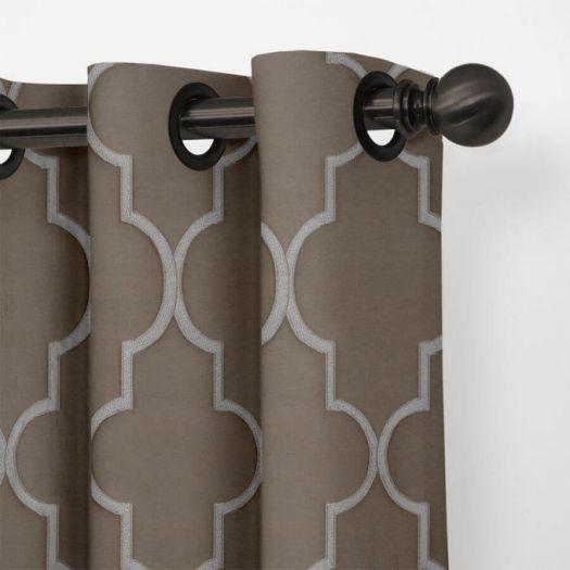 Designer Drapes/Curtains 5552 Thumbnail