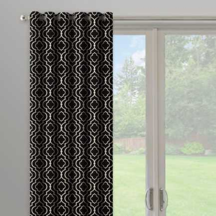 Designer Grommet Custom Made Drapes 5309 Thumbnail