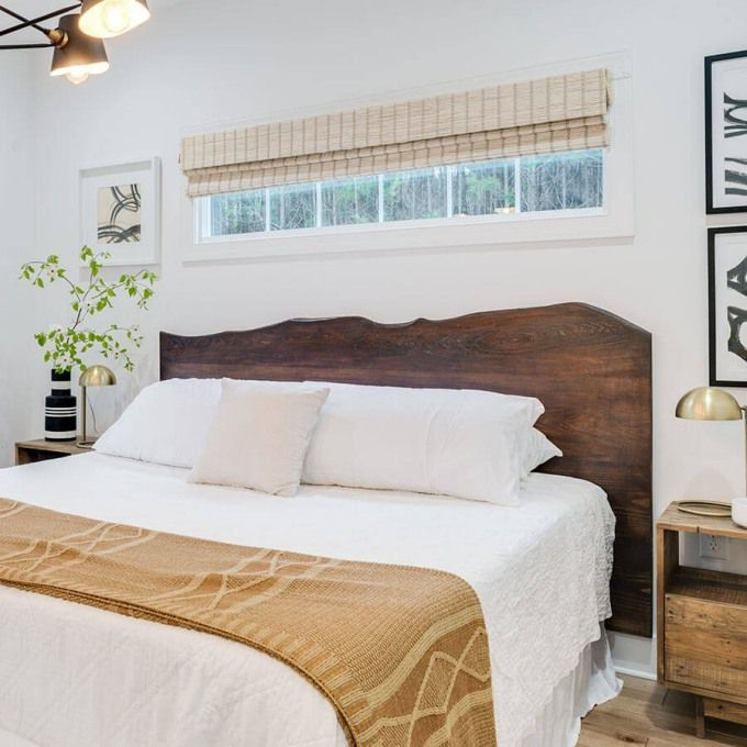 Designer Island Woven Wood Shades 7560