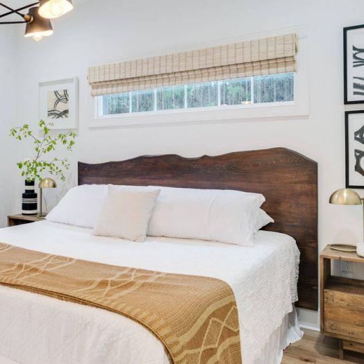 Designer Island Woven Wood Shades 7560 Thumbnail