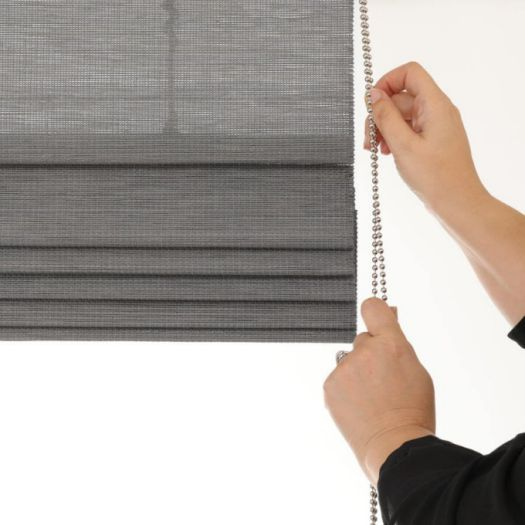 Designer Island Woven Wood Shades 7568