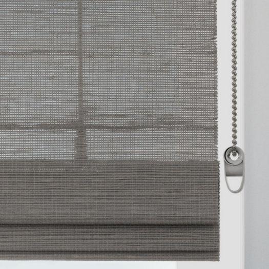 Designer Island Woven Wood Shades 7569