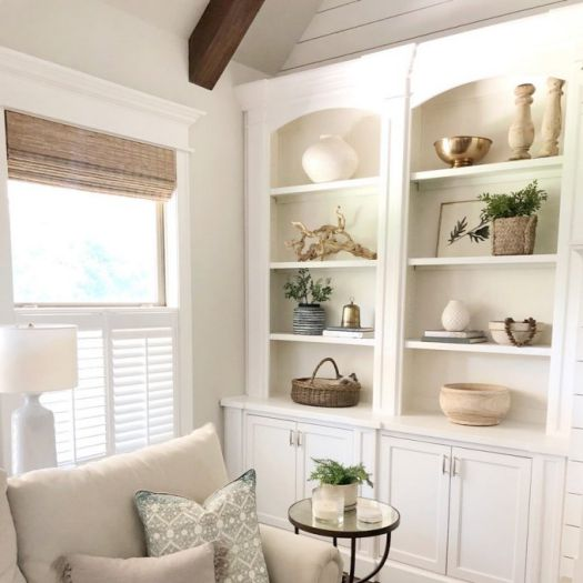 Designer Island Woven Wood Shades 7551