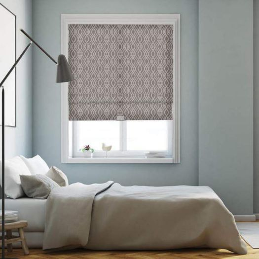 Premium Plus Roman Shades 5003 Thumbnail