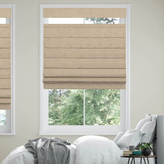 Premium Plus Roman Shades 5005 Thumbnail