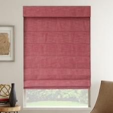 Designer Signature Light Filtering Roman Shades