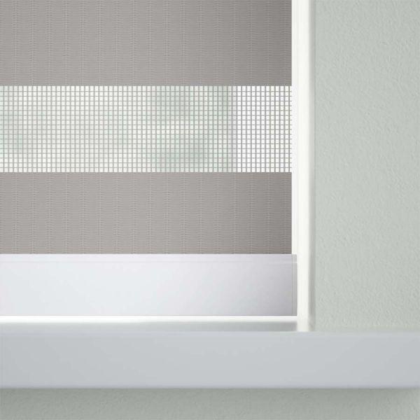 Designer Solar Sheer Shades 8393