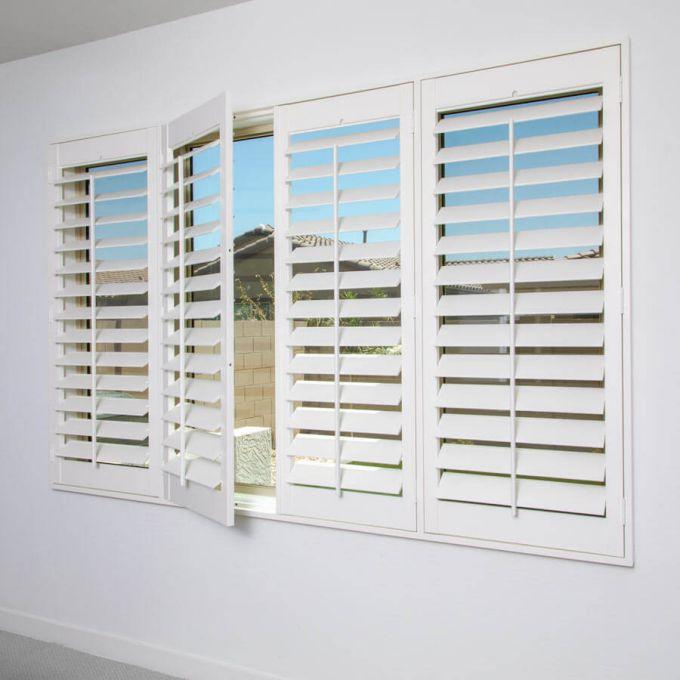 Designer Wood Shutters 8325
