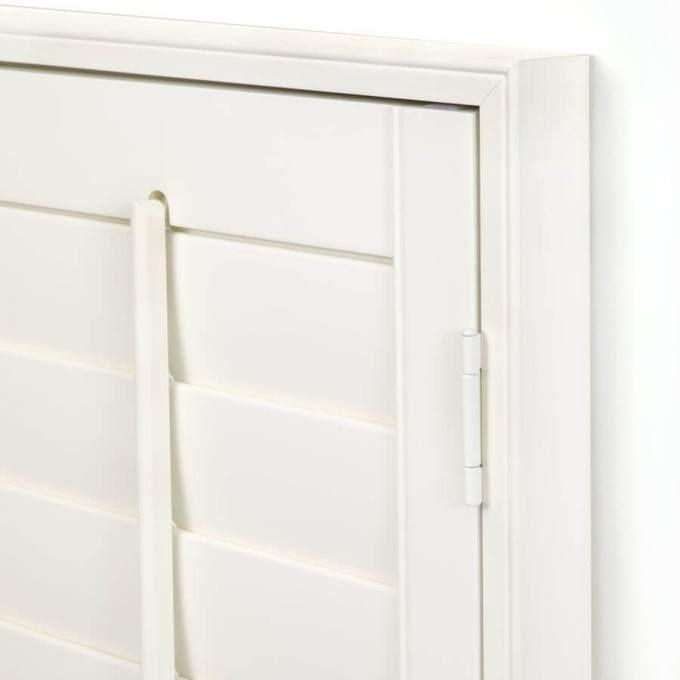 Designer Wood Shutters 8326