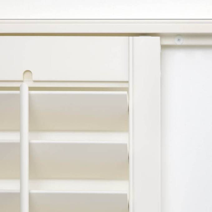 Designer Wood Shutters 8327