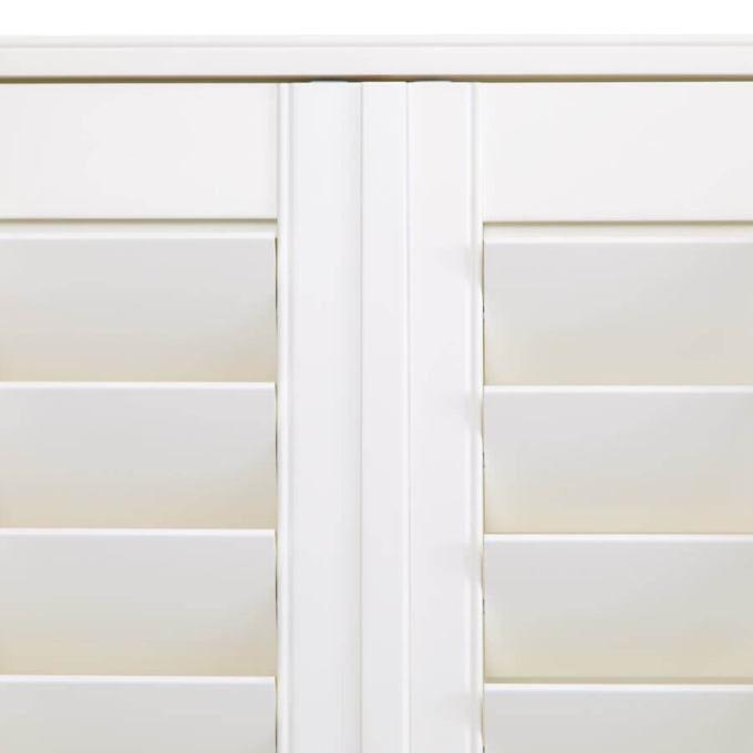 Designer Wood Shutters 8328