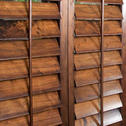 Designer Wood Shutters 6659 Thumbnail