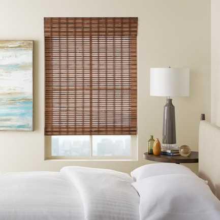 Designer Woven Wood/Bamboo Shades 5763