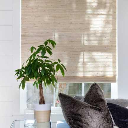 Designer Woven Wood/Bamboo Shades 8601 Thumbnail
