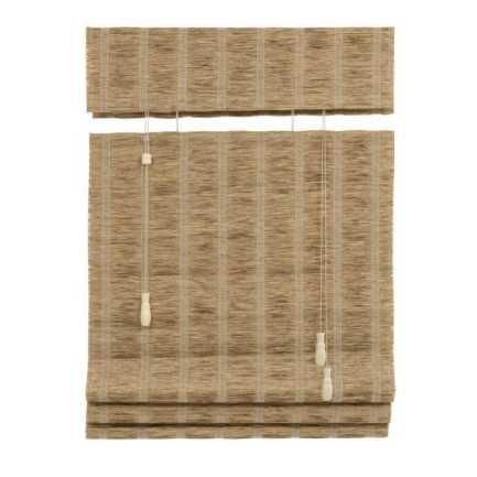 Designer Woven Wood/Bamboo Shades 8786 Thumbnail