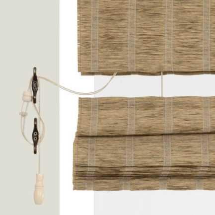 Designer Woven Wood/Bamboo Shades 8788 Thumbnail