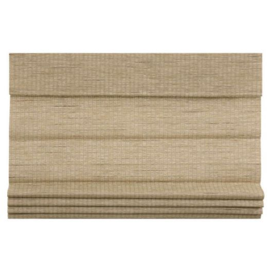 Designer Woven Wood/Bamboo Shades 7248