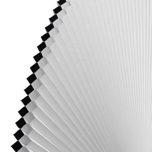 Double Cell Blackout Arch Window Shades 7327 Thumbnail