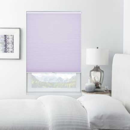 Fashion Colour Collection Light Filtering Honeycomb Shades 6010
