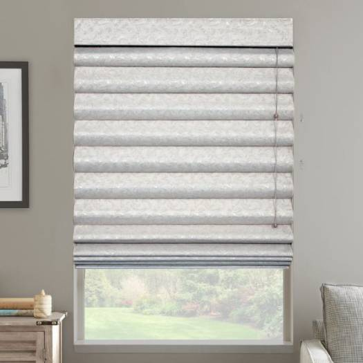 Light Filtering Roman Shades 6649