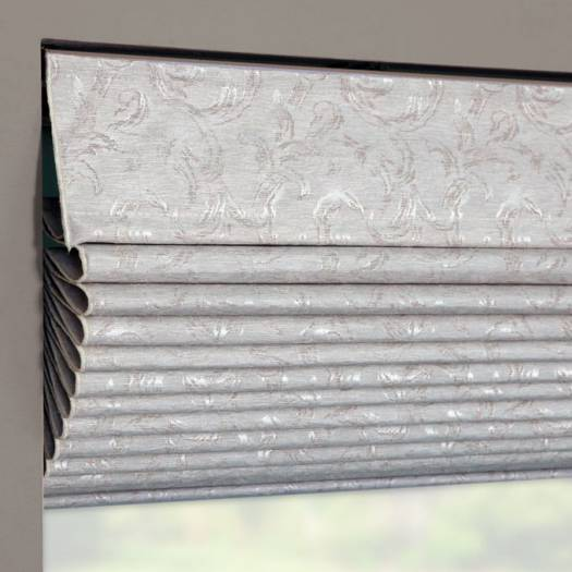 Light Filtering Roman Shades 6651