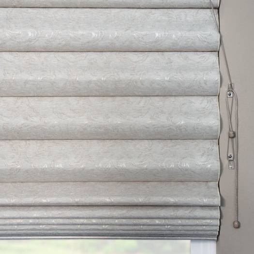 Light Filtering Roman Shades 6652