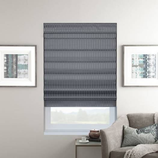Light Filtering Roman Shades 6655