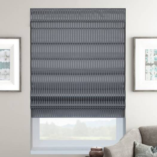 Light Filtering Roman Shades 6657