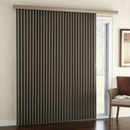 "Premier 2"" Blackout Vertical Blinds"