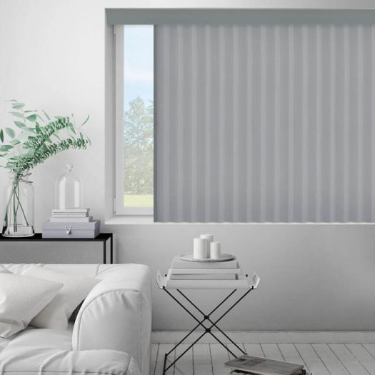 "Premier 2"" Light Filtering Vertical Blinds 5860"