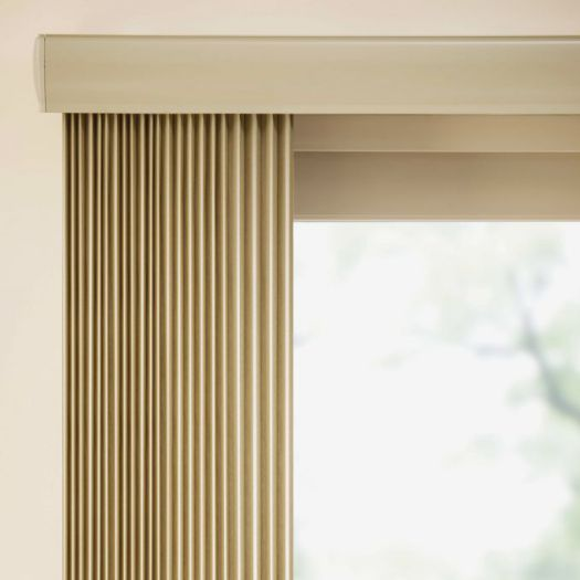 "Premier 2"" Light Filtering Vertical Blinds 5861"
