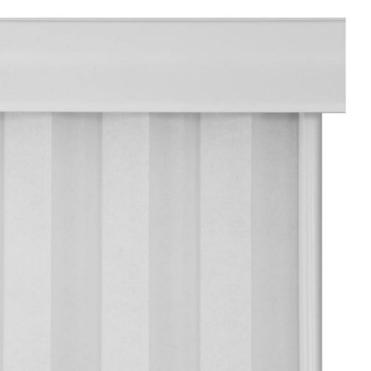 "Premier 2"" Light Filtering Vertical Blinds 7270"