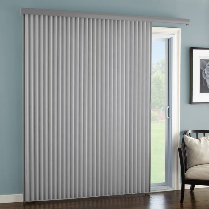 "Premier 2"" Light Filtering Vertical Blinds"