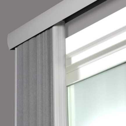 "Premier 3/4"" Light Filtering Vertical Cellular Blinds 7526 Thumbnail"