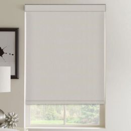 Premium Blackout Fabric Roller Shades