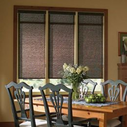 Premium Plus Blackout Fabric Roller Shades