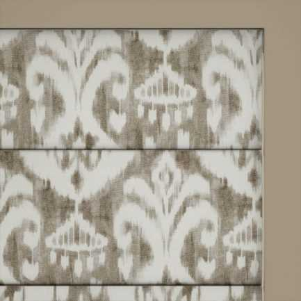 Premium Roman Shades 8357 Thumbnail