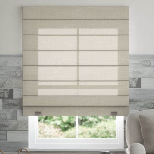 Premium Plus Roman Shades 5001 Thumbnail
