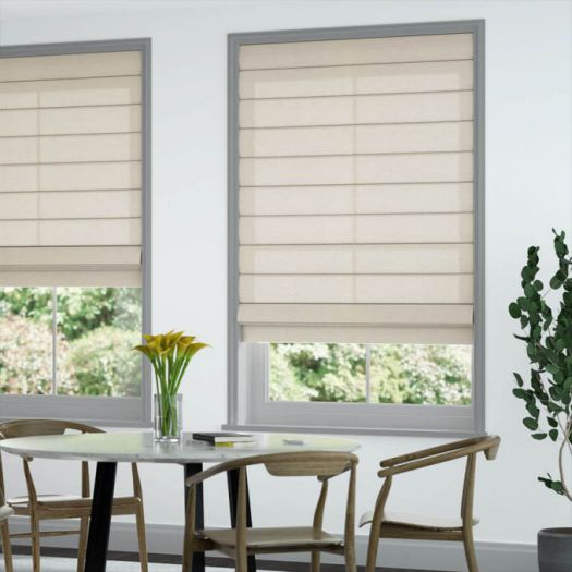 Premium Plus Roman Shades 8069 Thumbnail