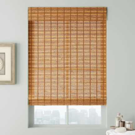 Premium Plus Woven Wood/Bamboo Shades 5342