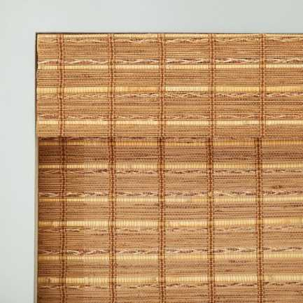 Premium Plus Woven Wood/Bamboo Shades 5343