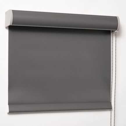 Premium Vinyl Blackout Roller Shades 7467