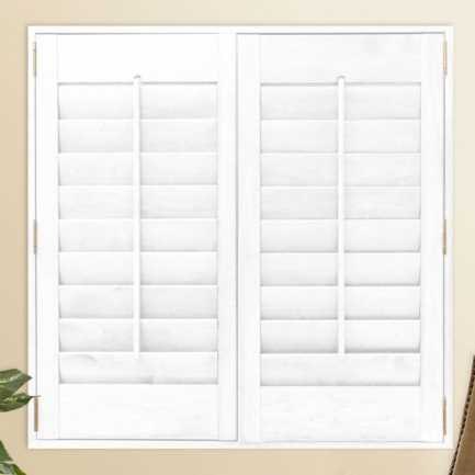 Premium Wood Shutters 4614 Thumbnail