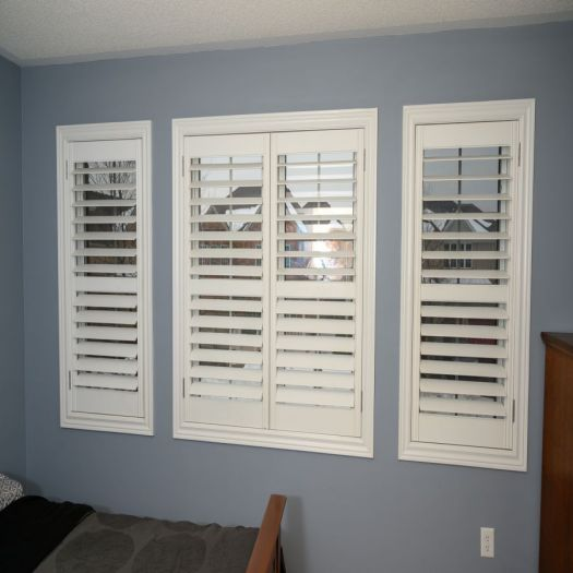 Premium Wood Shutters 4619 Thumbnail