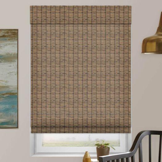 Premium Bamboo/Woven Wood Shades 6063