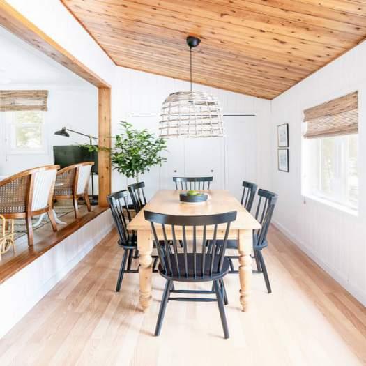 Premium Bamboo/Woven Wood Shades 6066