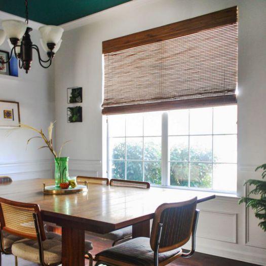 Premium Bamboo/Woven Wood Shades 6071