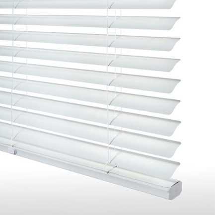 """1"""" Premium Aluminum Blinds 5995"""