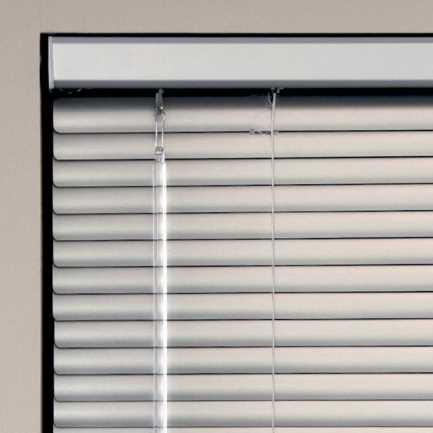"""1"""" Premium Aluminum Blinds 5986"""